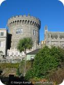 15849 Dublin Castle Record tower and palm tree.jpg