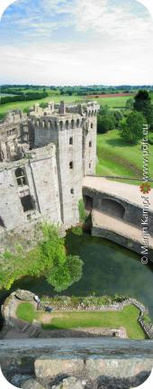 0150-0154 View Down The Highest Raglan Castle Tower.jpg