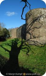 16130-16133 White Castle Shadow of tree on castle wall.jpg